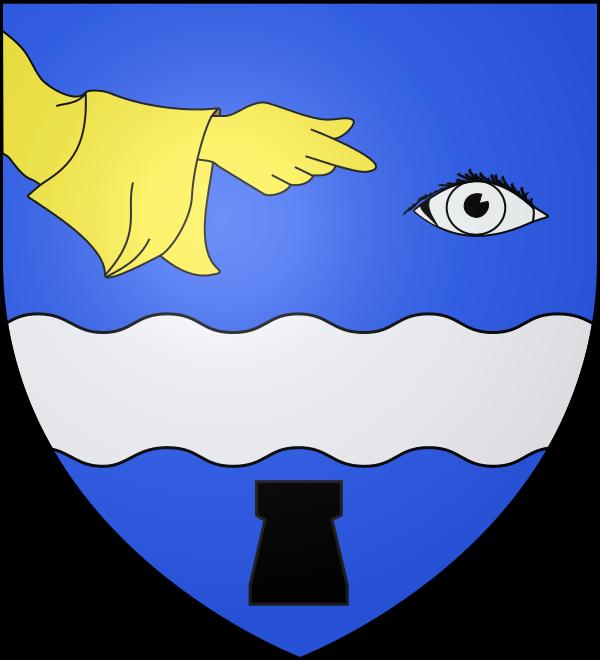 Commune de Montreuil sur ille